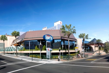Bankstown Sports Club is one of Sydney's most popular Gaming & Sports venues