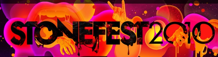 Stonefest is one of Australia's longest running music festivals.