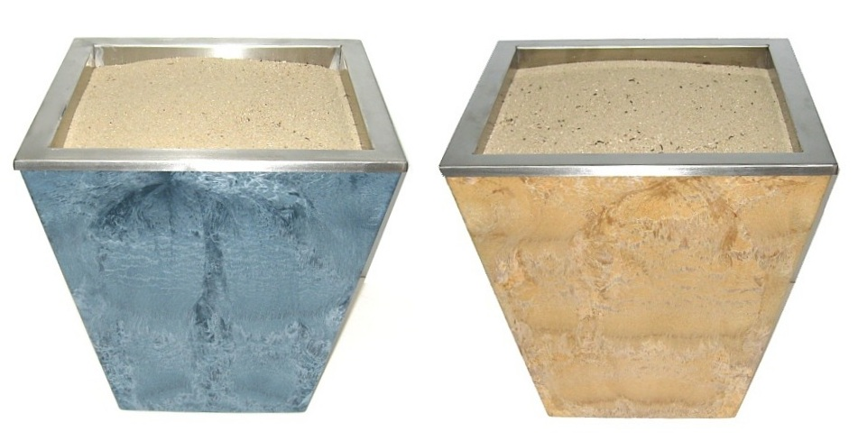 Sand Ashtrays