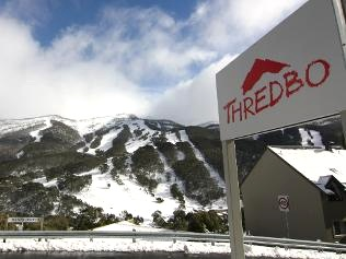 Thredbo Kosciuszko is Australia's premier Ski Resort