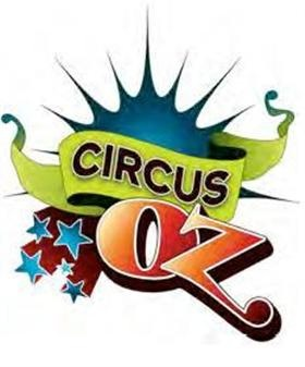 Circus Oz goes butt litter fre with No BuTTs Eco-Pole Freestanding Portable Ashtrays