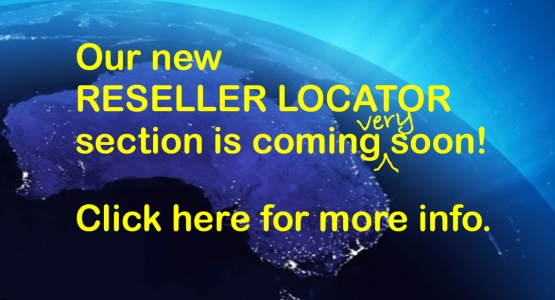 Resellers call us now to get listed!