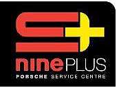 Nine Plus Porsche has installed Eco-Pole Wall & Post-mounted ashtays at their Richmond location