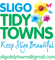 Sligo Tidy Towns campaign is encouraging responsible butt disposal with No BuTTs Personal Ashtrays