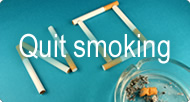 Quit Smoking here