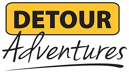 Detour Adventures eliminates their customers butt litter with complimentary Branded Personal Ashtrays