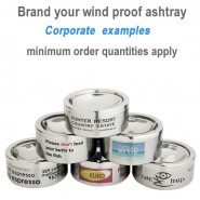 Windproof Branded Corporate