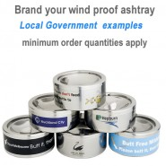 Windproof Branded Government