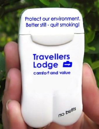 Travellers Lodge