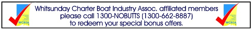 WCBIA members call us to redeem your special bonus offers!