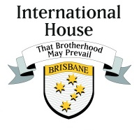 International House College is a residential facility at the University of Queensland