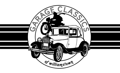 Garage Classics Museum & Cafe is doing the right thing by their customers - and the environment