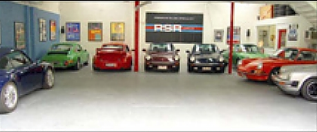 RSR Garage is Melbourne's used Porsche specialists